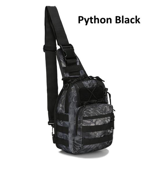 Python Noir