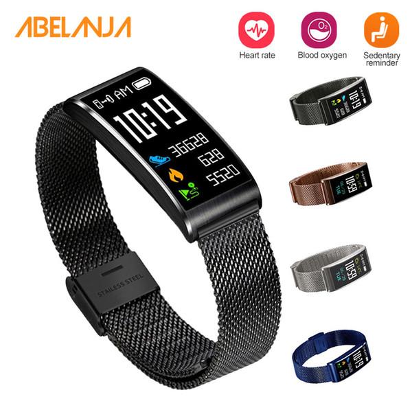 X3 Smart Watch Men Women IP68 fitness tracker Smart bracelet Heart Rate Blood Pressure Fashion Sport Smartwatch for Android iOS