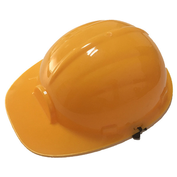 Children Dress Up Soft Plastic Construction Hard Hats Accessory For Kids Building Construction Themed Funny Party Favors Toys Hat HH7-428
