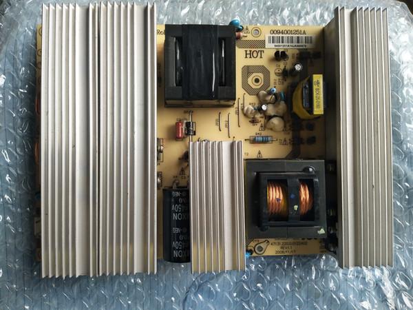 Free Shipping Original LCD Monitor Power Supply Board PCB Unit JSK3297-050 0094001251A For Haier LB46R3 LB47K3 LU46R6