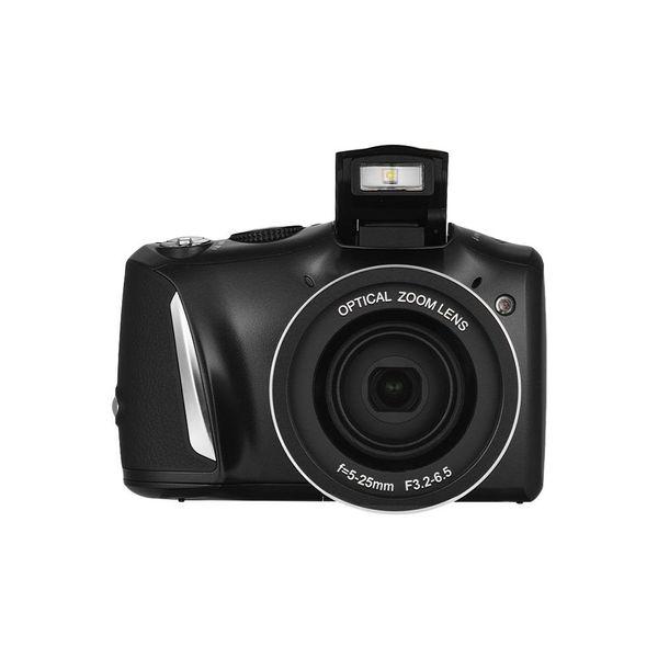 digital SLR camera 3.5 Inch Display Screen 24MP Anti Shake Micro SLR camera 5x Optical Zoom Digital HD video camera wide-angle lens
