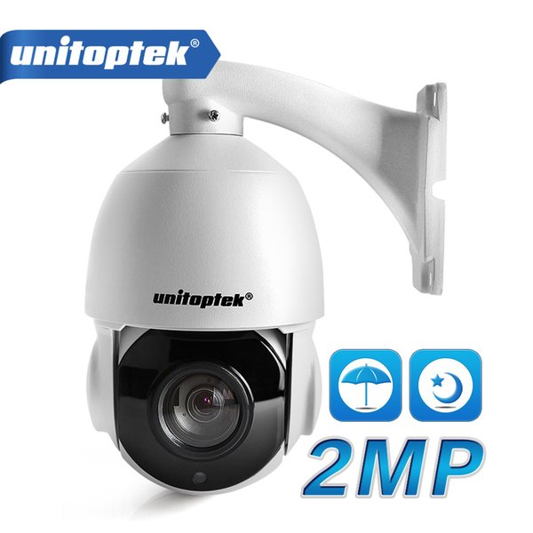 1080P PTZ Dome IP Camera 30X ZOOM Outdoor Onvif Waterproof Mini Speed Dome Camera H.264 IR-CUT IR 50M P2P CCTV Security Camera
