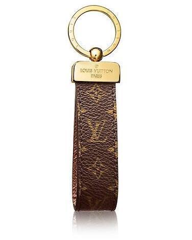 High Quality Celebrity Design Dragonne Key Holder M65221 Tapage Bag Charm Key Holders Bag Charms Tassel Bb Bag Charm And Key Holder M64511