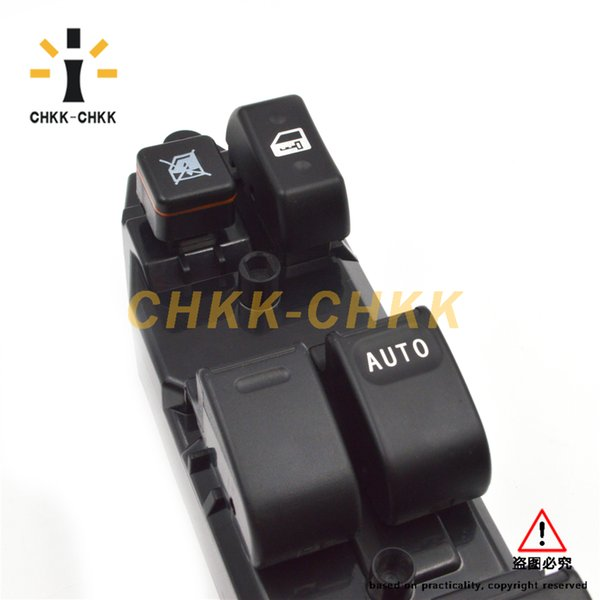 Window Switch Single 84820-12470 FOR Toyota Corolla 1 ZZFE 1 NZFE 2 AUTO PARTS OF CAR TOP QUALITY FREE SHIP