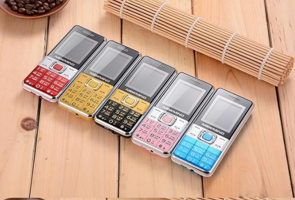 Zhixin N1, Unicom móvil de 1,8 pulgadas con tarjeta dual, función de rey de voz, teléfono móvil QQ WeChat e-book antiguo