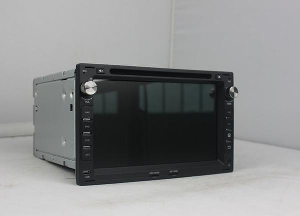 Car DVD player for Volkswagen Passat B5 Golf 4 7inch 2GB RAM Andriod 6.0 with GPS,Steering Wheel Control,Bluetooth,Radio
