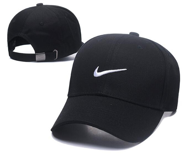 2019 New Style bone Curved visor Casquette baseball Cap women gorras Bear dad hats men designer hat hip hop Snapback Caps High quality