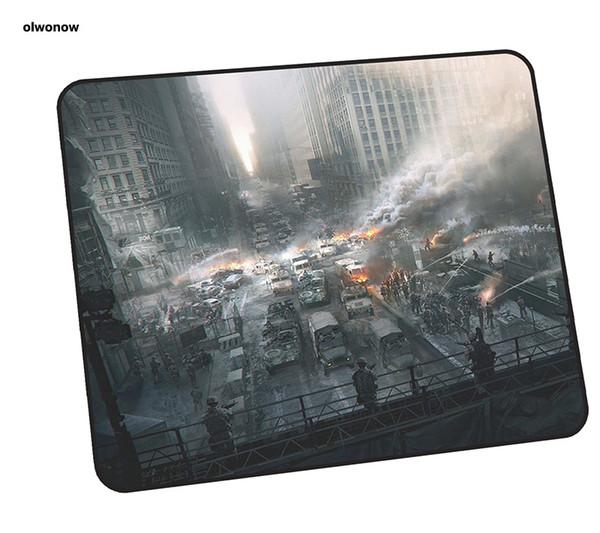 Bölümü mouse pad kalın 30x25 cm mousepads en iyi oyun mousepad gamer Yeni varış kişiselleştirilmiş fare altlığı klavye pc ped