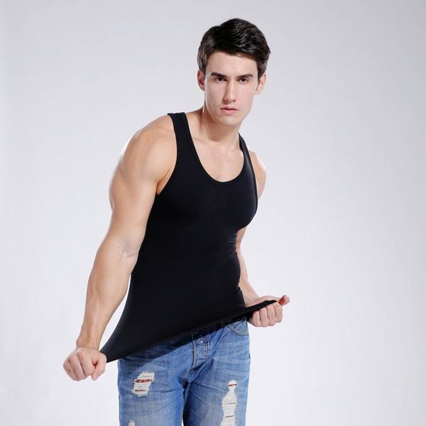 Hot slim mens shapers Slimming Body shaper workout Corset Waist Trainer Belt Super Stretch Shapewear Body Slimming Tummy Belly