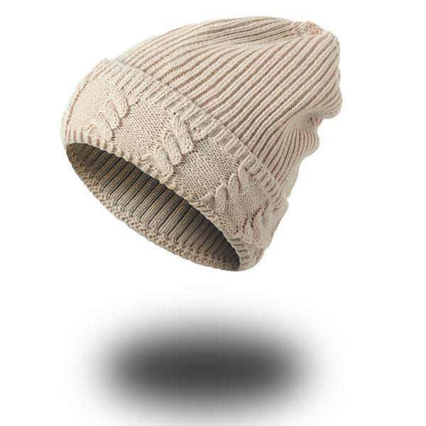 Compre FETSBUY Marca Gorra De Moda Skull Gorros Bonnet Beanie ...