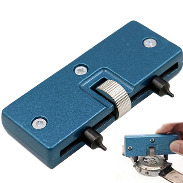 LinTimes Two Watch Battery Changing Tool for Rotating Back Cover
