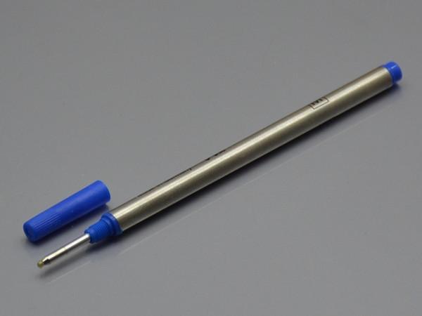 5 Blue Rollerball pen Refill