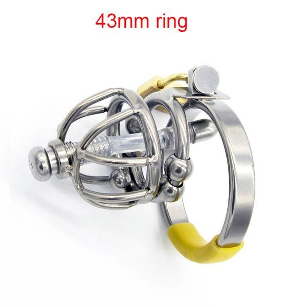 43mm ring