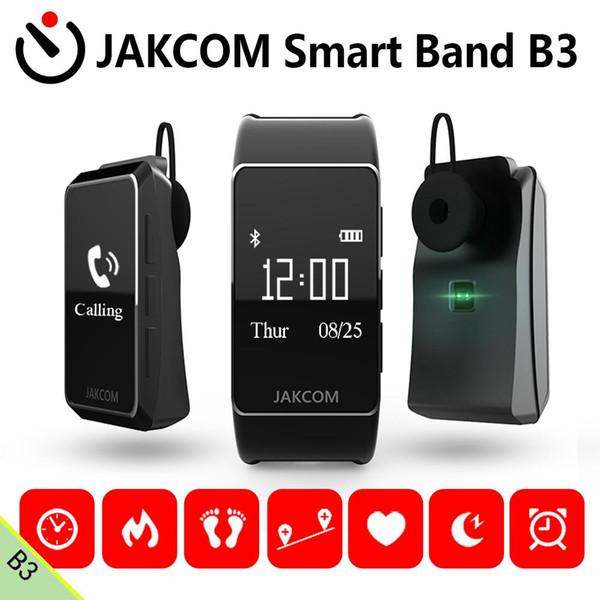 JAKCOM B3 Smart Watch Hot Sale in Smart Watches like cell phone smart watch v8 xiomi