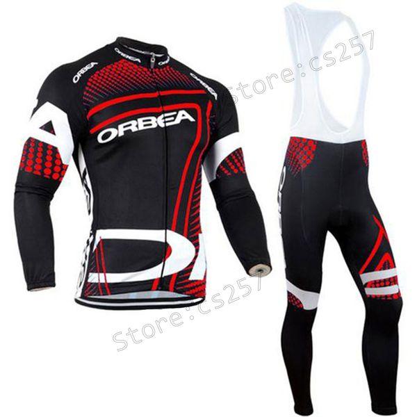 Nouveau Sportswear Sportswear Orbea Maillot Cyclisme Maillot Vélo Vélo Vélo Vélo VTT Ciclismo Cycle Maillot Vêtements