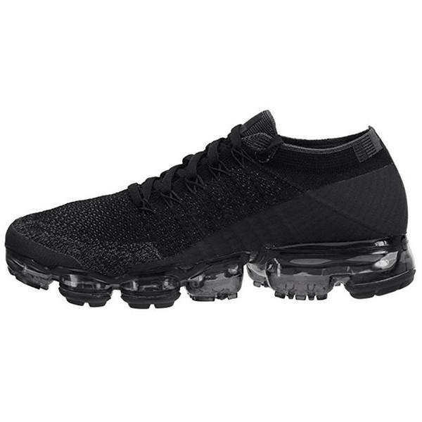 Compre Nike Air Max Vapormax Airmax 2018 Mens 2018 Zapatos Zapatillas De Deporte Para Mujeres Zapatillas De Deporte Atléticas Corss Senderismo Jogging