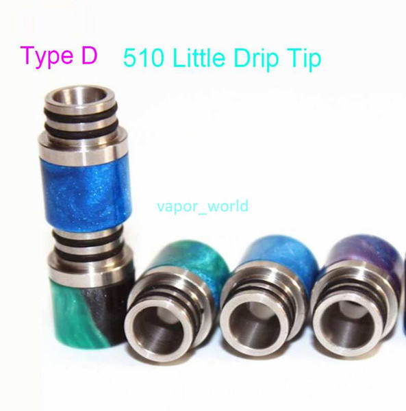Type D 510 fil