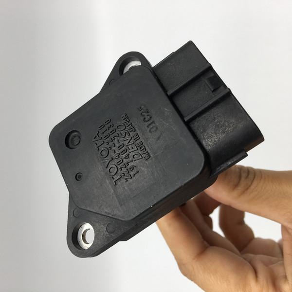 Original Air Flow Sensors Air Flow Meters 2220422010 MAF Mass Air Flow Sensor 22204-22010 for Toyota