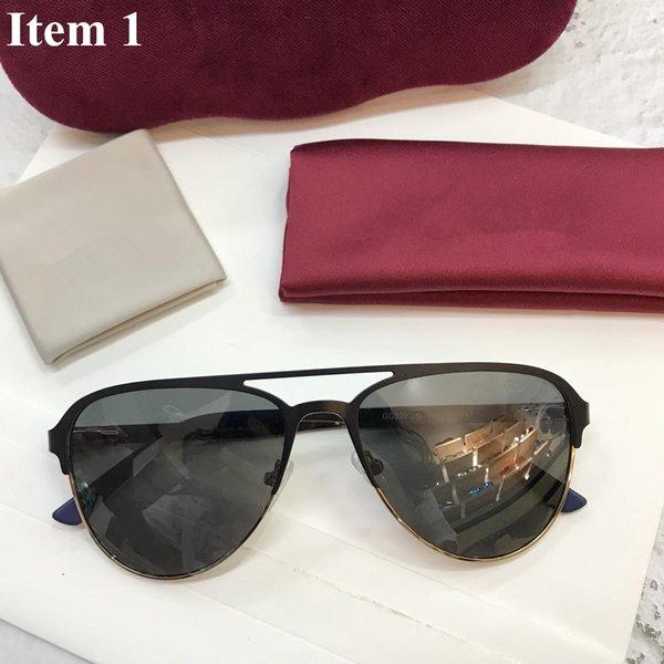 6fb9fd1c40632 Óculos de Sol dos homens Polarizados do vintage Óculos de Sol Preto Quadro  de Condução Eyewear