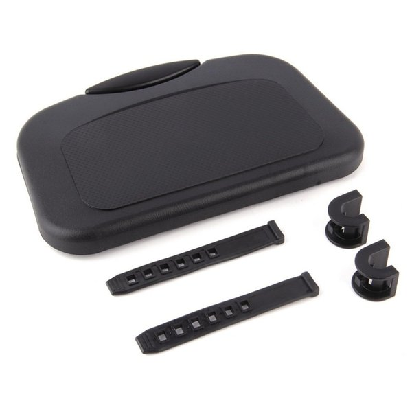 Universal Folding Auto Cup Holder Car Back Seat Table Drink Tray Auto Travel Desk Foldable Car Accessory