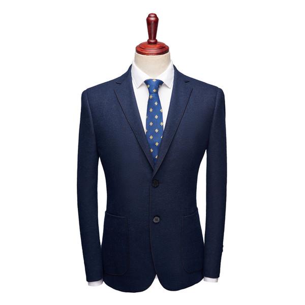 Veste de costume homme 2018