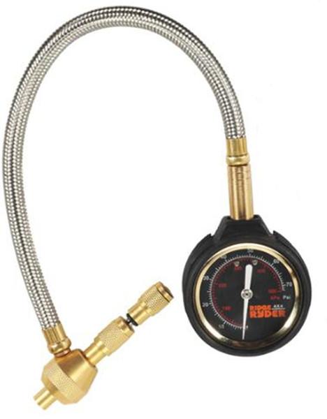 High-precision Digital Tire Pressure Gauge Measurer Tool Digital Tire Monitoring System Diagnostic Tool fit for vigo off -road