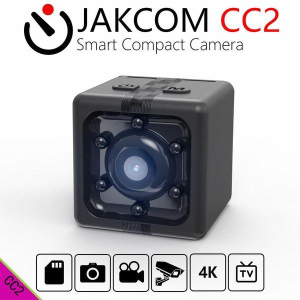 JAKCOM CC2 Smart Compact Camera venta caliente en Radio como antena fm radyo mp3 radio am fm