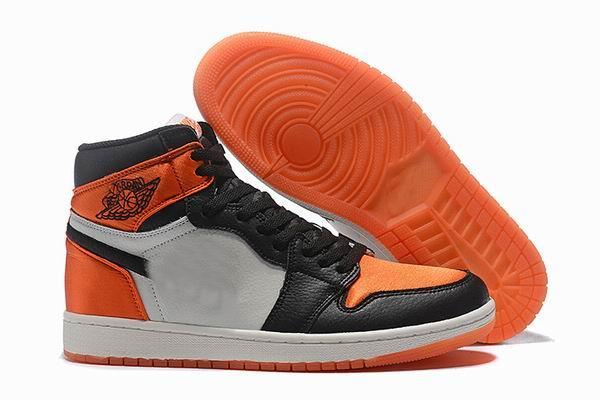 preto laranja