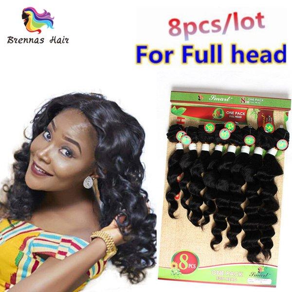 Девственные человеческие волосы утка 8bundles/лот 8-14 дюймов Джерри локон глубокие вьющиеся Свободная волна афро кудрявый вьющиеся необработанные волосы ткачество расширения