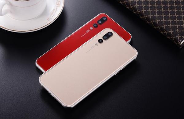 Wholesale P20 mobile phone, 5.8-inch Liu Haiping full Netcom 4G, smart phone, fingerprint unlocking, face recognition
