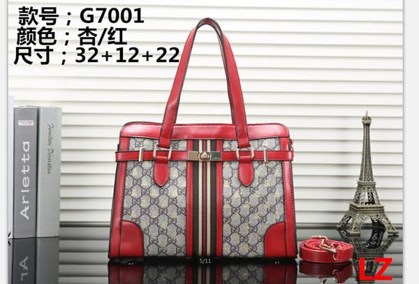 34ba2f9df1f5 2018 новый стиль люксовый бренд Женщины сумки Сумки известный дизайнер сумки  дамы сумки мода Сумка женская