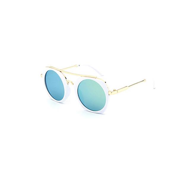 Fashion Baby Boys Kids Sunglasses Piolt Style Brand Design Children Sun Glasses 100%UV Protection Oculos De Sol Gafas