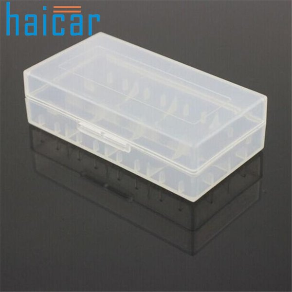 organizer 18650 CR123A 16340 Battery Case Holder Box Storage Color Optional Storage Box 2018 Dropshipping
