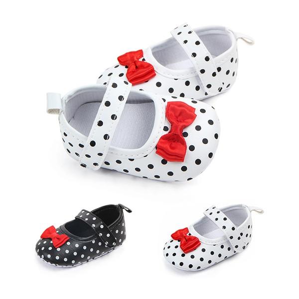 Compre Primeros Caminantes Nuevos Zapatos De Bebé De La Moda ...