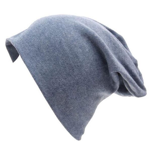 2016 New Unisex Solid Knit Beanie Hat Winter Sports Hip Hop Caps for Men and Women Bonnet Gorros 20 Colors for Choose
