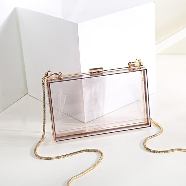 Прозрачно мешок