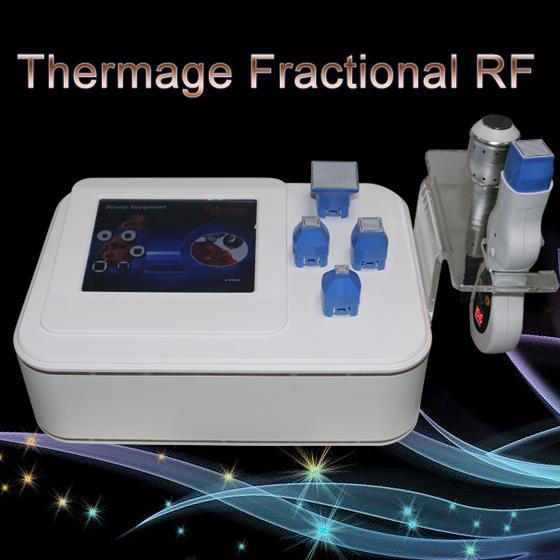 Fashion Design Thermage RF Skin Therapy Radio Frequency
