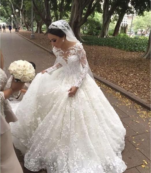 Hochzeitskleider online kaufen
