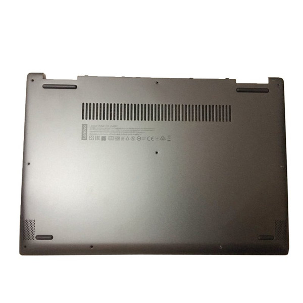 Original New For Lenovo YOGA 720-13 720-13ISK 720-13IKB Laptop Bottom Cover Base Lower Case Gold Silver Black Shell AM1YJ000H00
