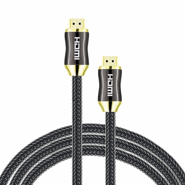 20pcs/lot 10m 66.5FT 20m GOLD plated metal case(W) cable HDMI v1.4 PREMIUM Cable for PS3 DVD HDTV 1080P cable