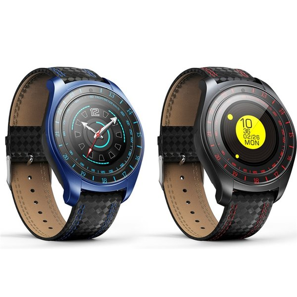 V10 Smart Watch_Mixed color