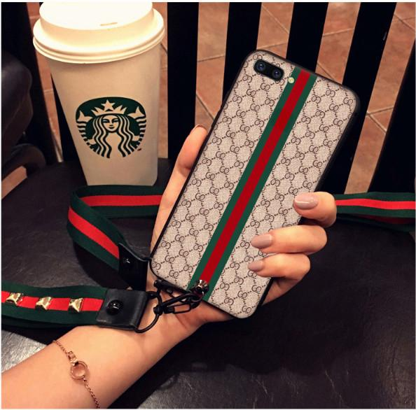 cool air X luxury flash powder 7plus Europe web celebrity shine iP8 mobile phone case female 6p magnetic suction factory direct selling