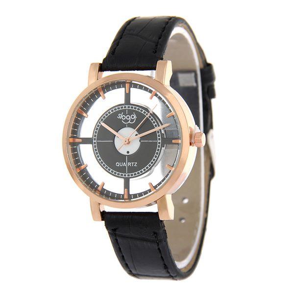 2018 new ladies temperament type hot quartz watch hollow belt watch wild female models student style