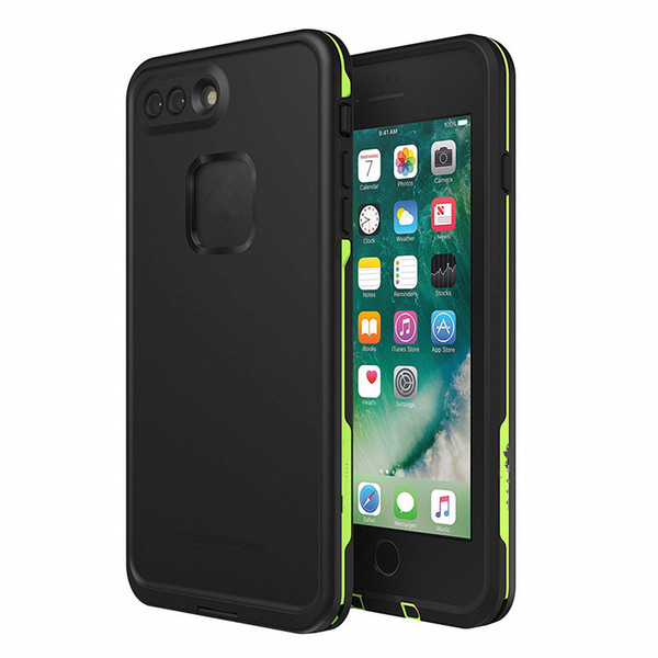 اي فون 8P7P الأسود