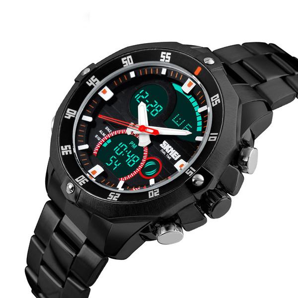 model 2 black