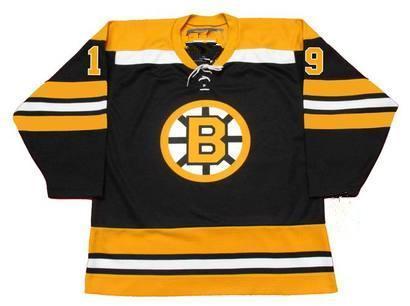 5ab3a9593be 2019 Men Women Youth Boston Bruins 18 JOHN WENSINK 1978 DAVE POULIN ...