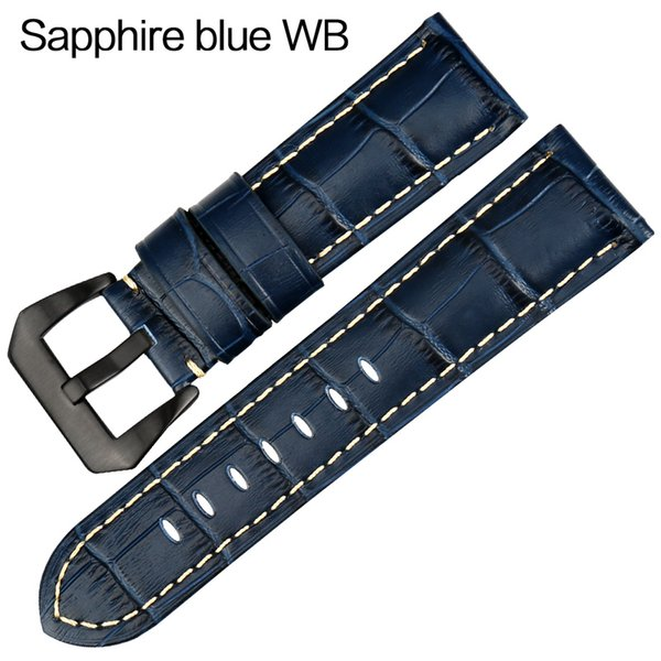 24mm 사파이어 블루 WB