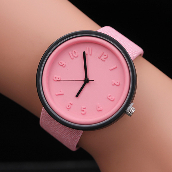 Brand girl Fashion Watches elegant women Nations Wind Design Analog Clock digital colock ceramic Quartz Ladies Dress Watch