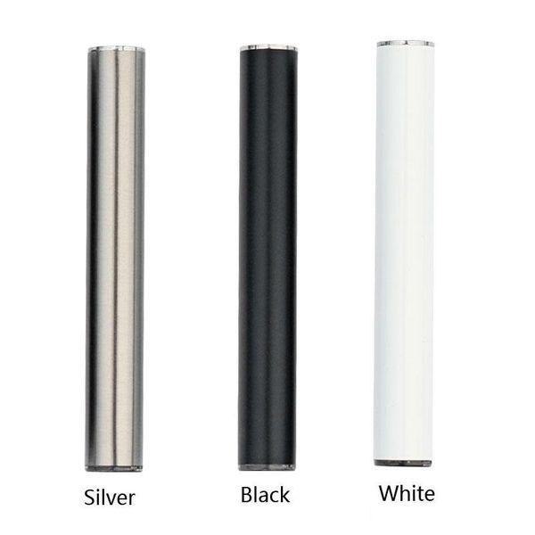 Vape Battery C5 Automatic Preheating Batteries 350mAh for Electronic Cigarette TH205 92A3 Thick Oil Cartridges E Cig Battery Vape Pens