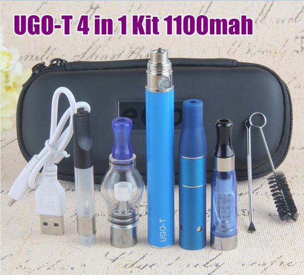Authentic UGO 4 in 1 kits 1100mAh